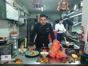 Chef-Rufo-durante-la-serata-evento-Itali