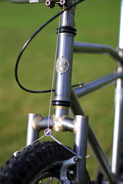 Hack Bike Derby Klunker