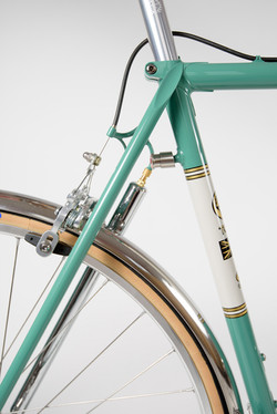 Eroica Seat Stay Junction