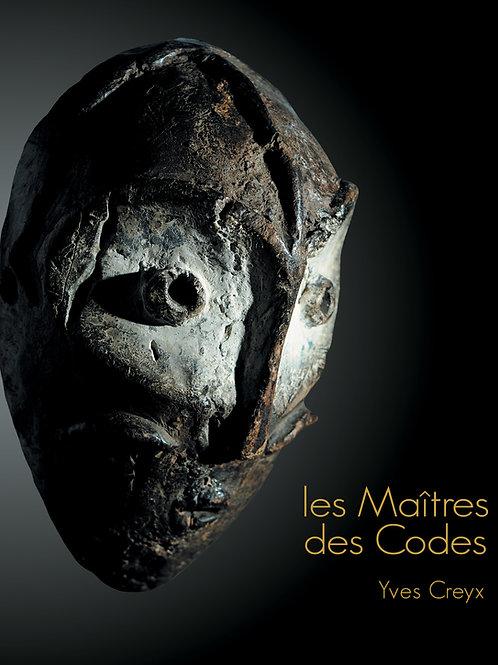 Les Maîtres des Codes           ( cliquez sur le livre pour accéder au panier ).