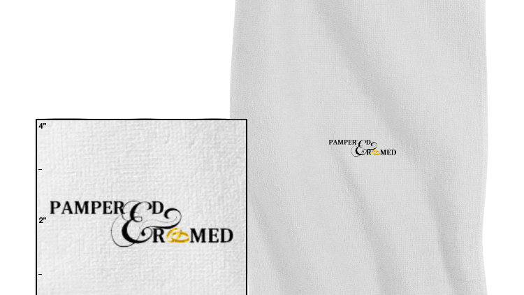 P&G Hand towel