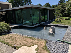 From Pools to Ponds