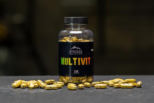 Multivit (60 tablets)