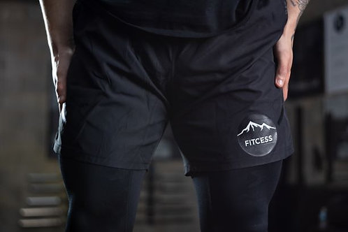 Fitcess Shorts for Men