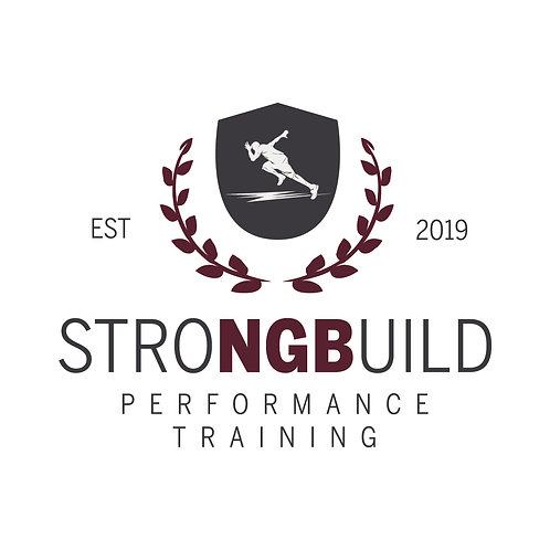 Strongbuild Performance Training