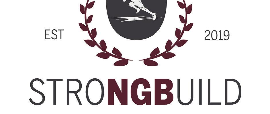 Strongbuild Performance Training