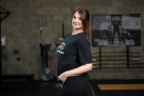 Barbell Academy T-Shirt