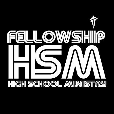 HSM Logo Black square.png
