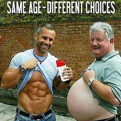 It's all about choice