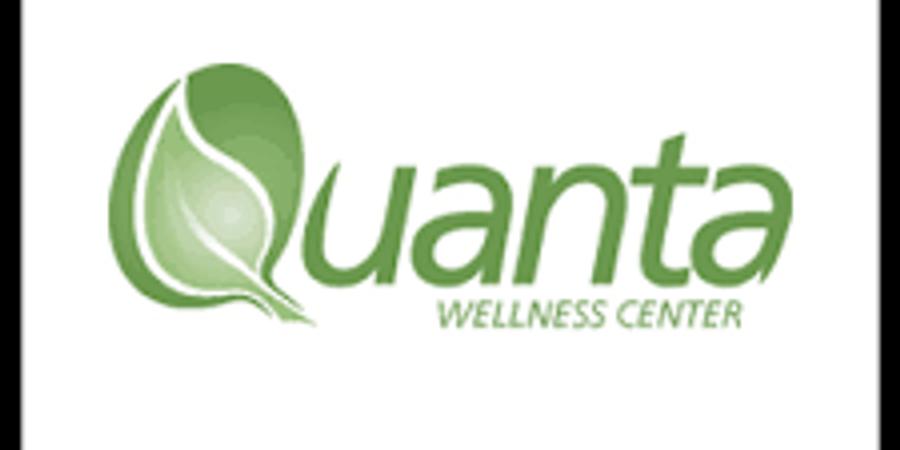 Quanta Wellness Center Holiday Market