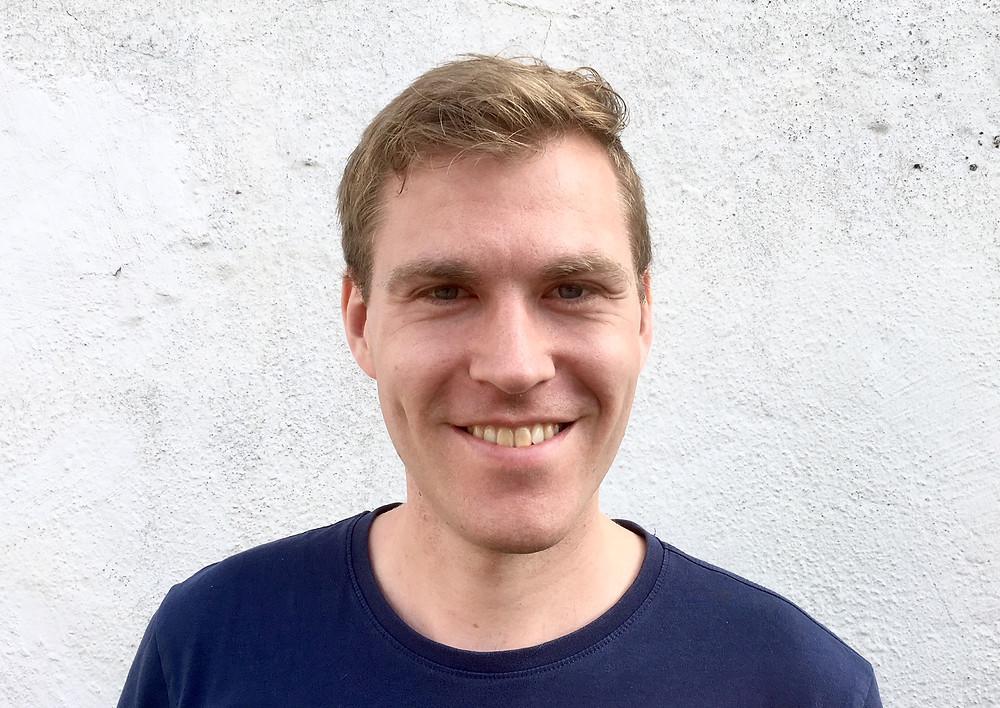 Matthias Riemenschneider