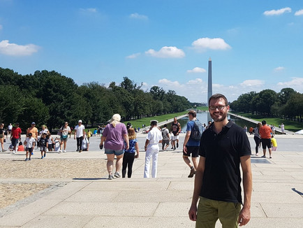 mworks goes Ausland, Teil 1: USA