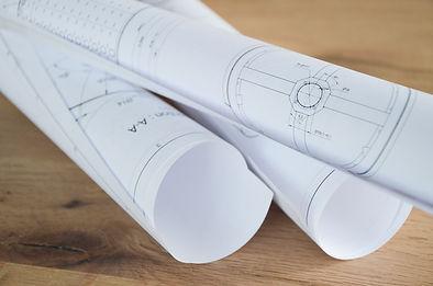 Konstruktionszeichnungen mworks