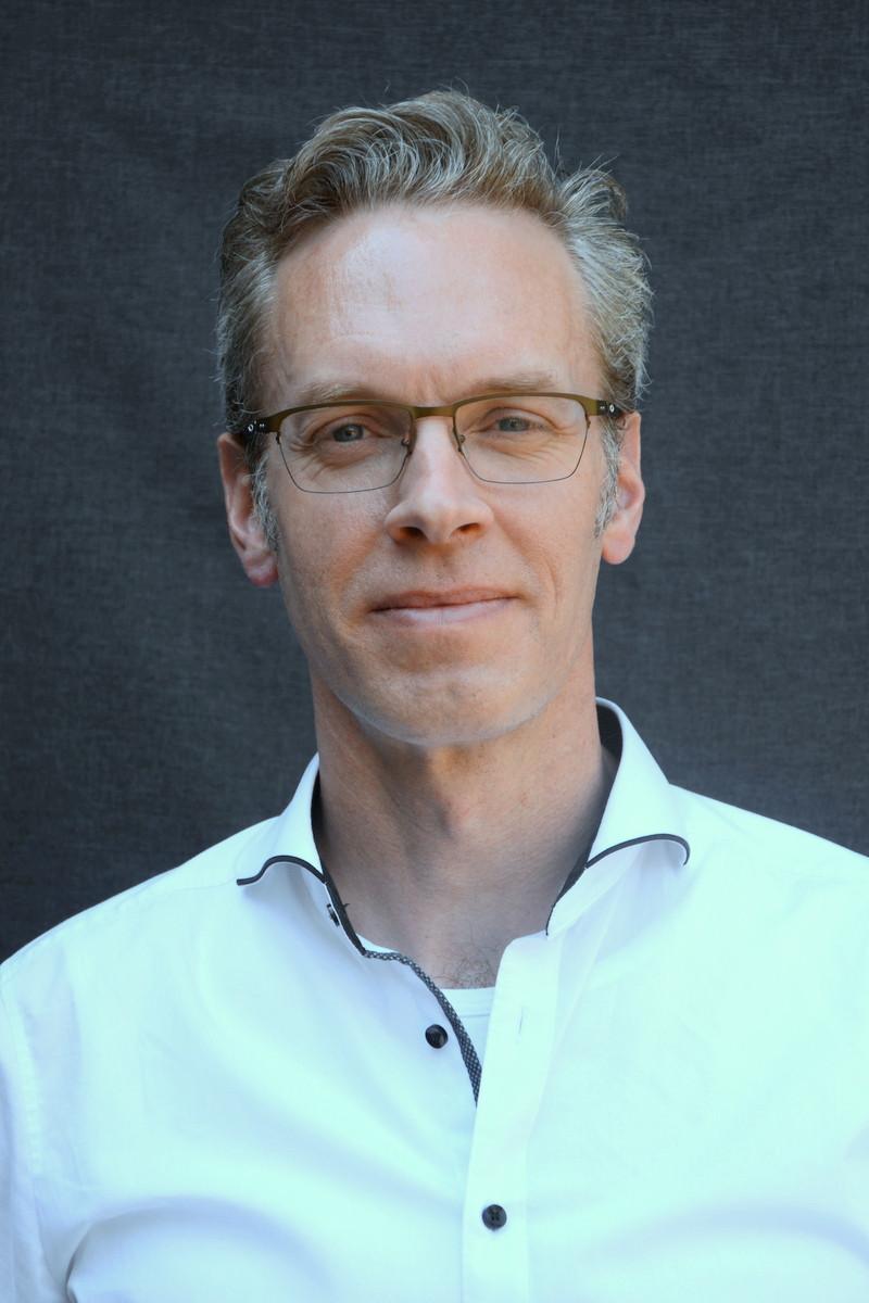 Nils Hinsch