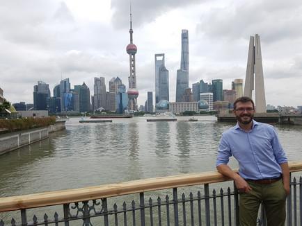 mworks goes Ausland, Teil 2: China