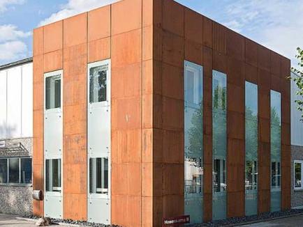 Auf Wachstumskurs: mworks GmbH erwirbt Appener Metallbauunternehmen