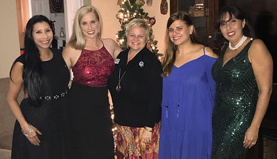 4ff4e77f GFWC Tampa Junior Woman's Club Volunteer Organization