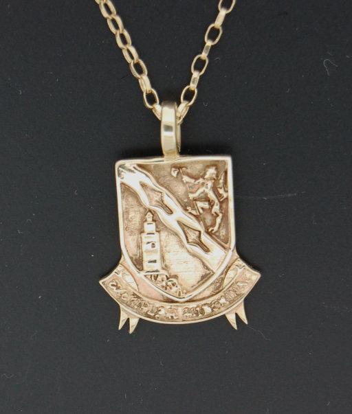 Wexford Crest