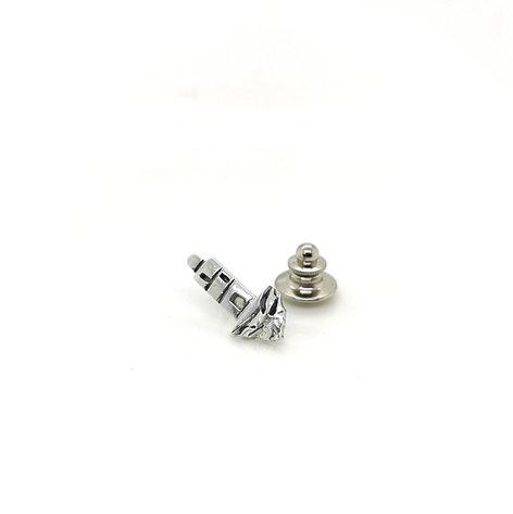 Hook Lapel Pin
