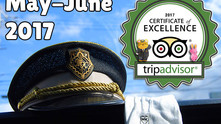 MK TripAdvisor Spotlight for May & June 2017 | The Most Helpful Kyoto Tour Reviews