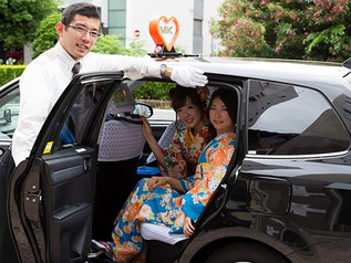 More Kyoto for Less Time - Private Car Tour + Airport Transfer Service | MK Taxi Private Tours