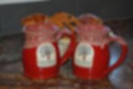Shaker Mil Inn Mugs