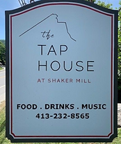 The Tap House at Shaker Mill in West Stockbridge, MA