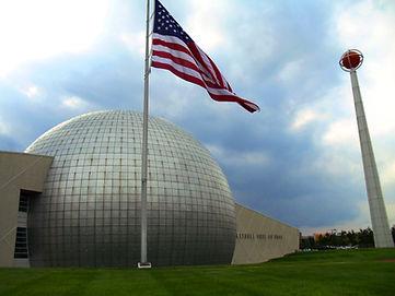 Baskeball Hall of Fame