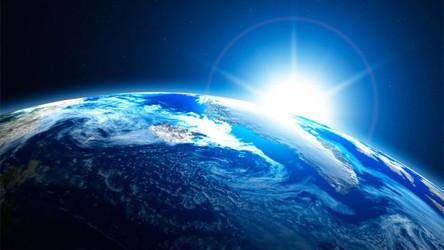 A intensificação dos fenômenos climáticos e a necessidade de uma nova sociedade
