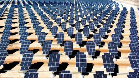 Aprendendo com Gaia como Captar Energia Solar