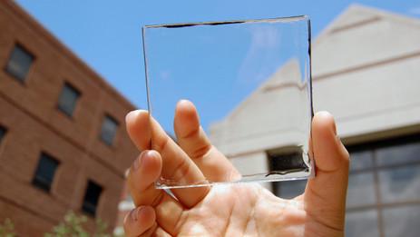 O sonho das janelas que geram energia está a um passo de se tornar realidade