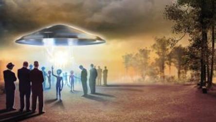 A evidência irrefutável de uma comunicação extraterrestre