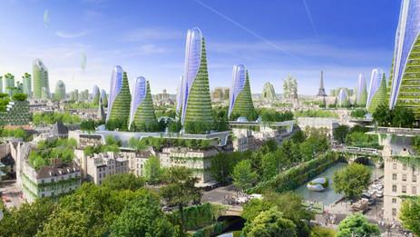 A jornada por novos modelos de futuro à humanidade