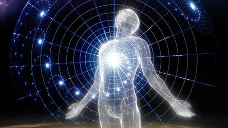 O despertar da consciência cósmica