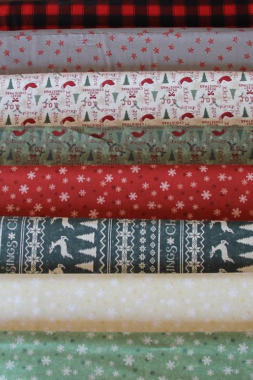 Christmas Prints #5