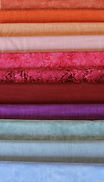 Mid Tone Cotton Fabrics (#8)