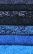 Batik Quilter's Fabric (#14)