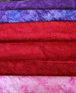 Batik Quilter's Fabric (#22)