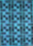 Parallel Lines Quilt Kit