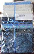Paper Lantern Quilt Kit