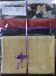 Flying Colours Quilt Kit