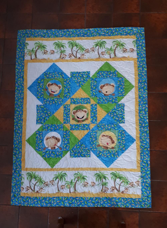 kit gift quilt easy quilt hobbs heirloom batting aurifil cotton thread digital quilting polysheen thread