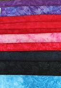 Batik Quilter's Fabric (#21)