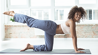 Yoga für Hochschwangere