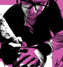 Ouri Artiste Tatoueur à La Rochelle