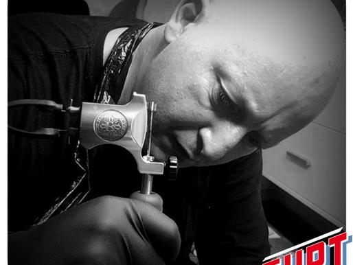 Mes conseils de soins après tatouage