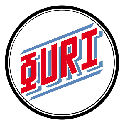 Ouri Tatoueur La Rochelle Logo