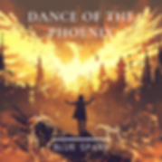Dance of the phoenix (cover)