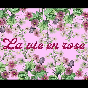 La vie en rose cover.png