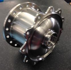 Aerospace Cylinder